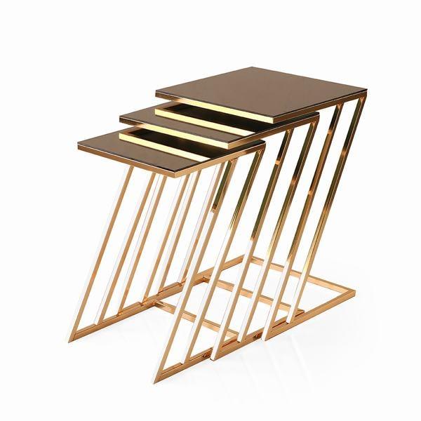 MBG - Nesting Table 771 - G