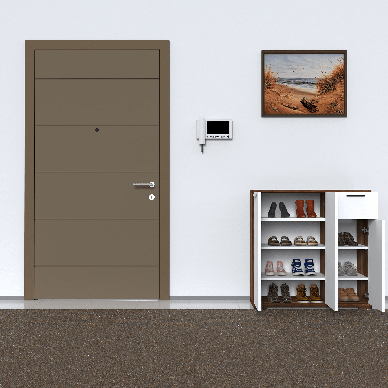 Mimilos A7 Shoe Cabinet