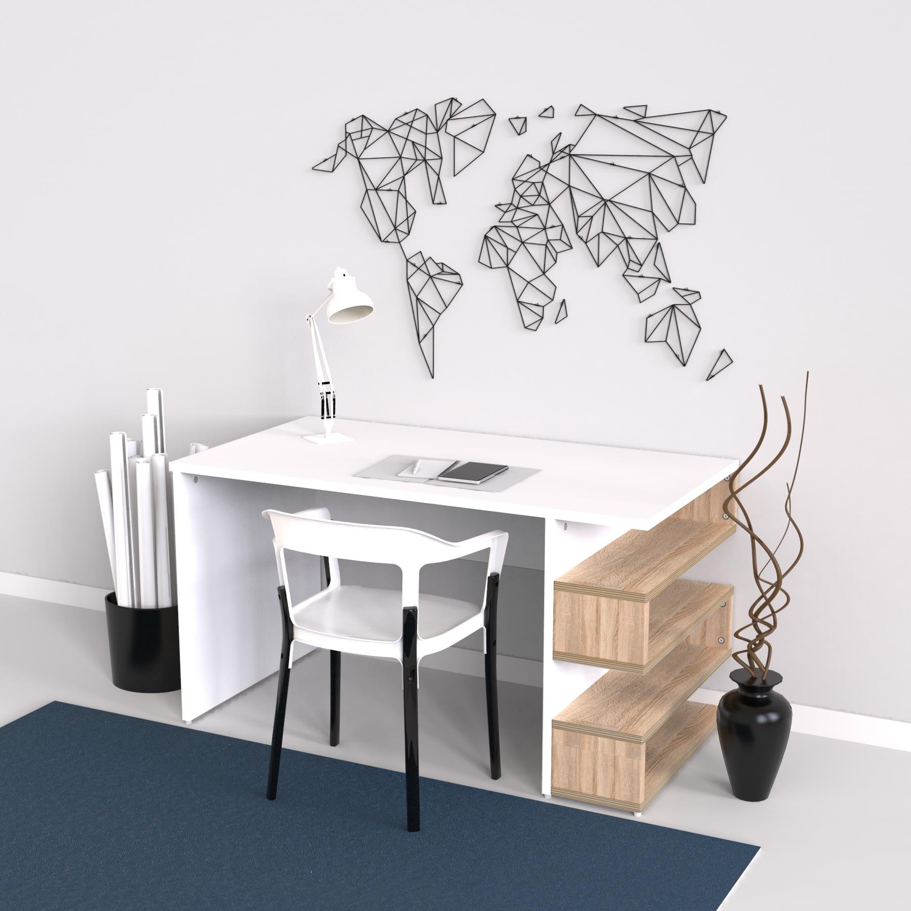 Mimilos M4 Study Desk