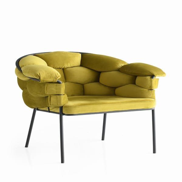 MBG - Chair 639