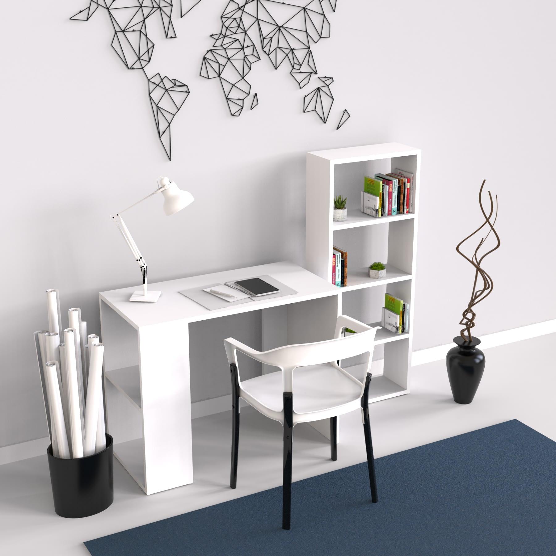 Mimilos M2K9 Study Desk
