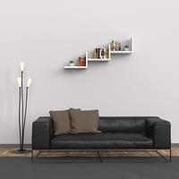 Mimilos R4 Decorative Shelf