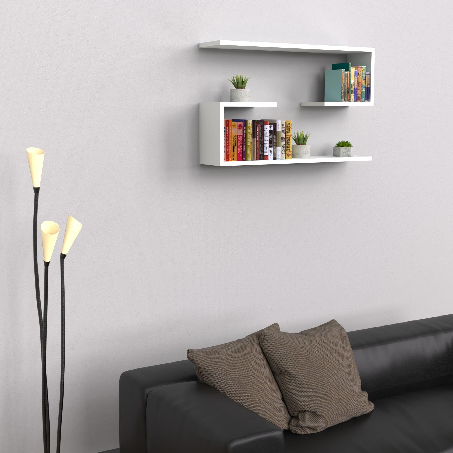 Mimilos R3 Decorative Shelf