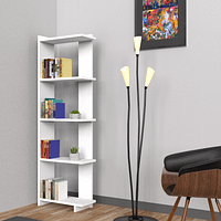 Mimilos K5 Bookcase