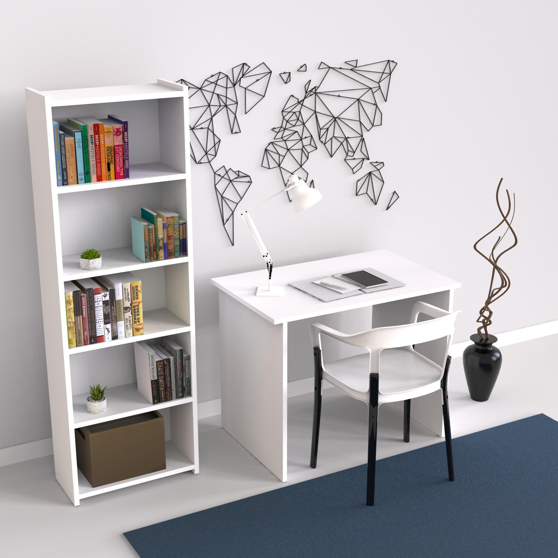 Mimilos K7 Bookcase