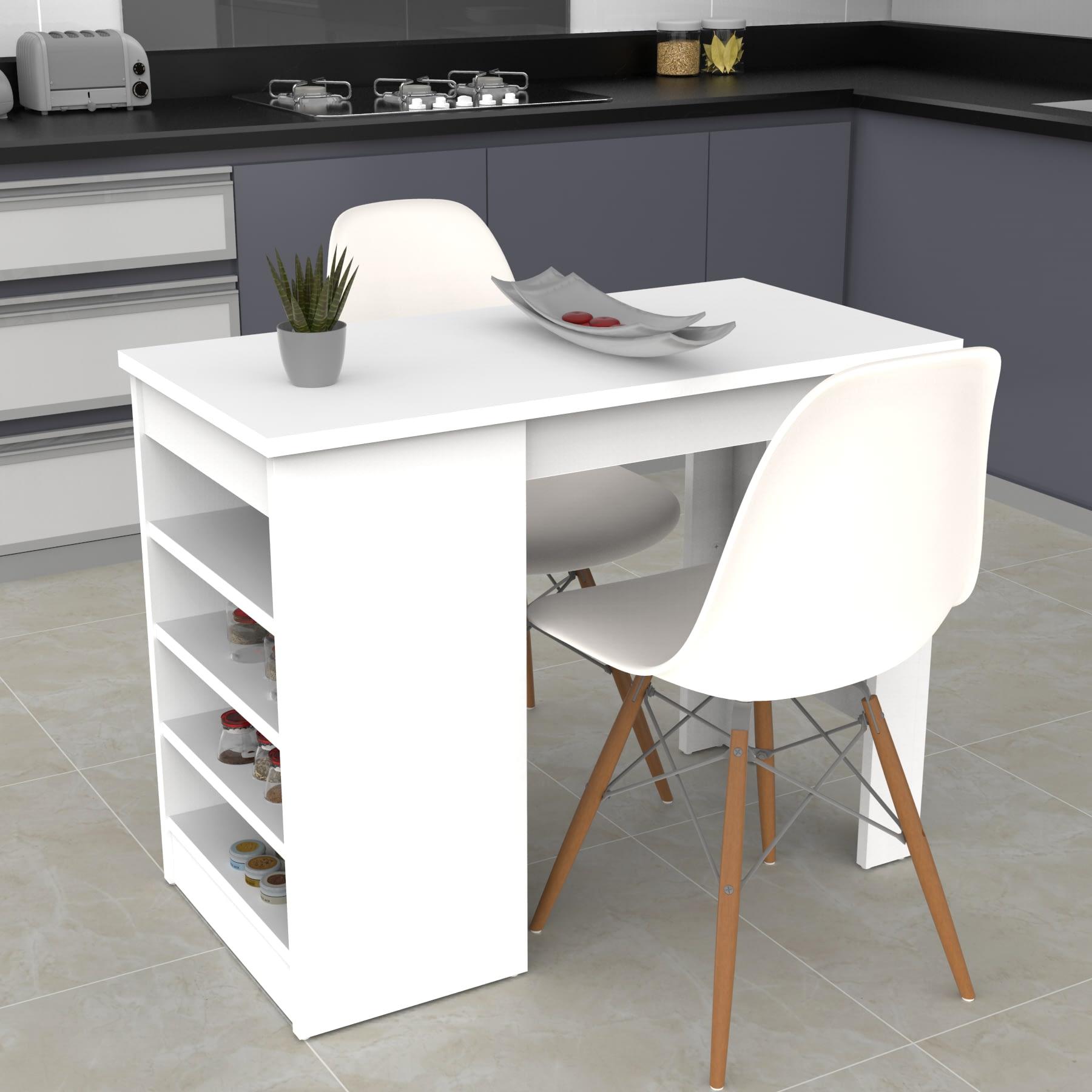 Mimilos M6 Kitchen Desk