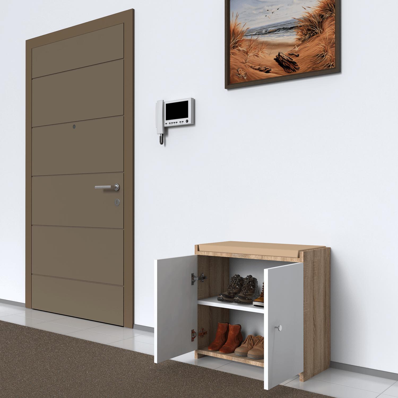 Mimilos A4 Shoe Cabinet