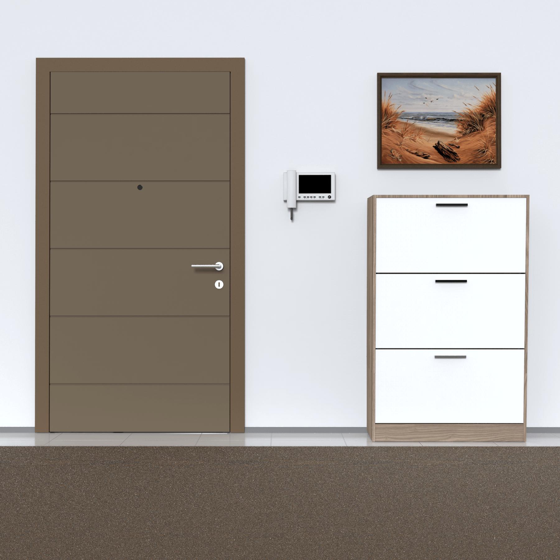 Mimilos A3 Shoe Cabinet