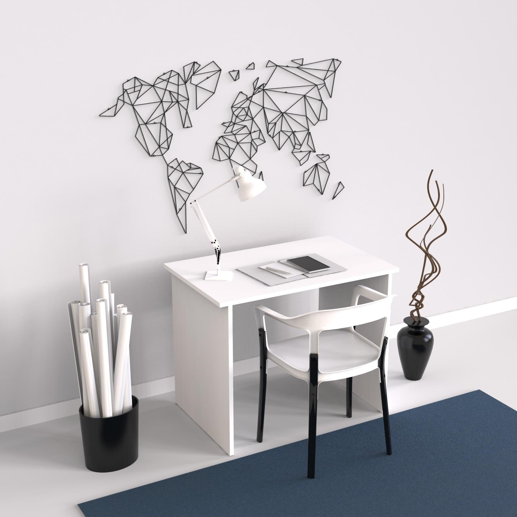 Mimilos M1 Study Desk