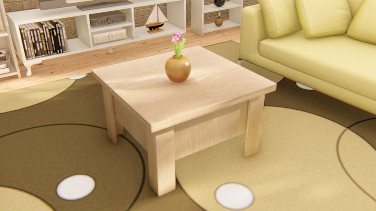 Mimilos MT1 Magic Table