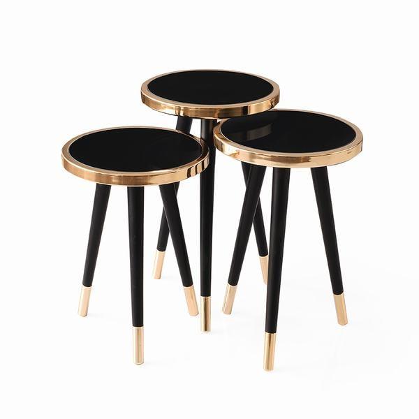 MBG - Nesting Table 775 - G