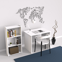 Mimilos K3 Bookcase