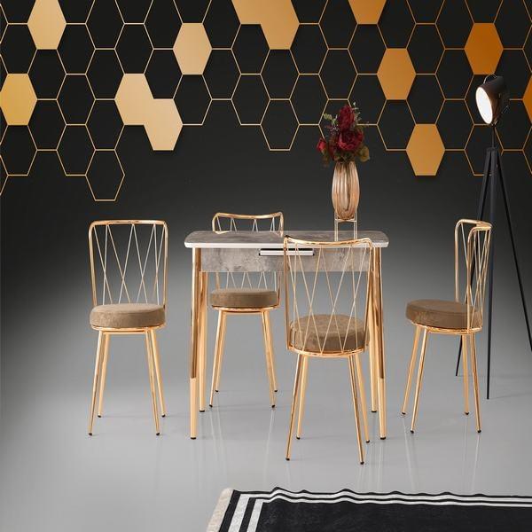 MBG - Table Set 2021
