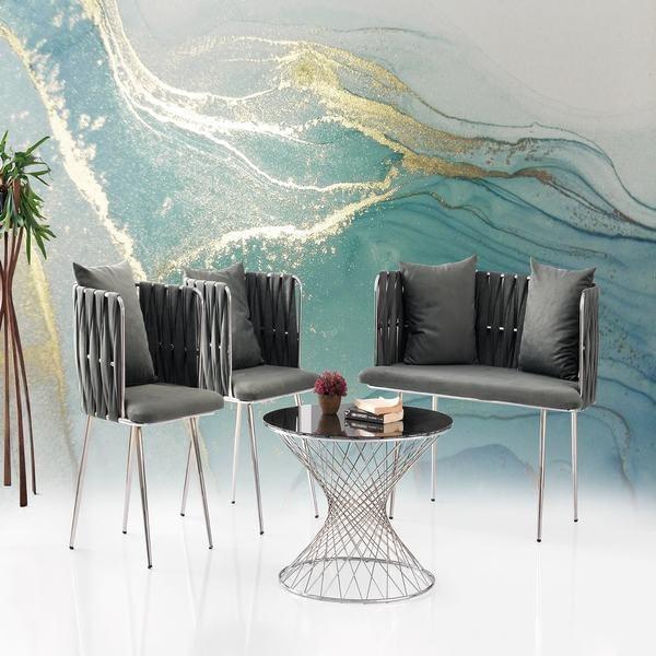 MBG - Coffee Table Set 655-5