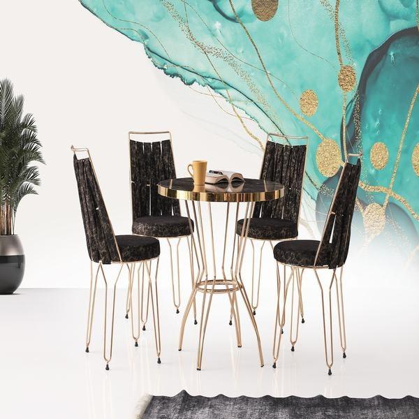 MBG - Table Set 2042