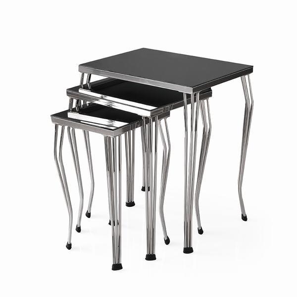 MBG - Nesting Table 772 - K