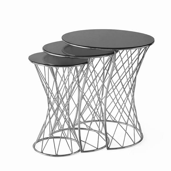 MBG - Nesting Table 776 - K