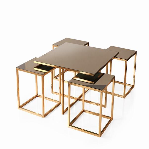 MBG - Coffee Table 768-G