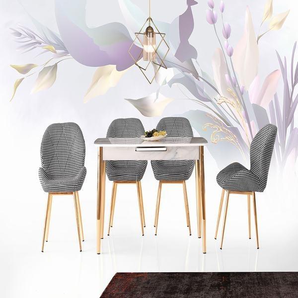 MBG - Table Set 2032