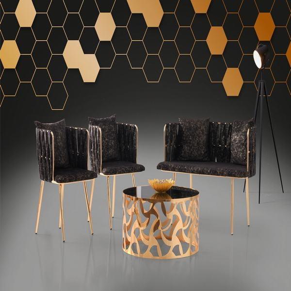 MBG - Coffee Table Set 655-1